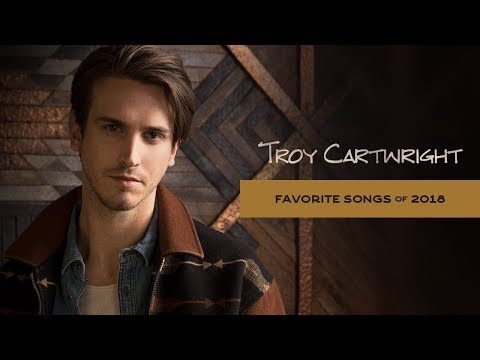 """Troy Cartwright - """"You Make It Easy"""" (Jason Aldean Cover) [Favorite Songs Of 2018]"""