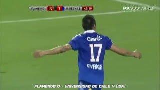 Todos Los Goles de la Copa Sudamericana 2011