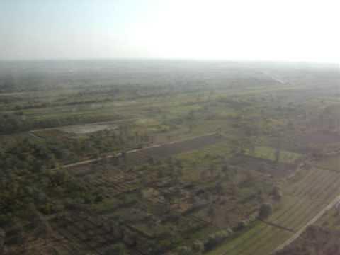 Baghdad to Tigris River