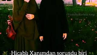 Menalı qısa hicablı vidyosu
