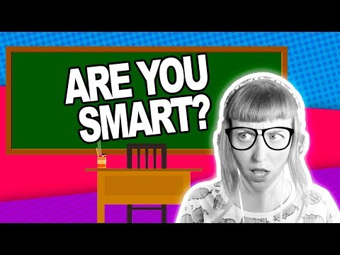 Download Youtube: ROBLOX ARE YOU SMART?  How Smart Are You! Kunicorn Plays Roblox