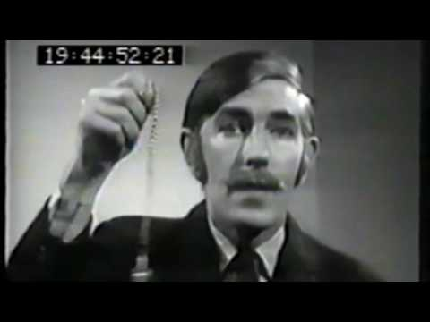 Behind the Fridge   A Conservative   Peter Cook