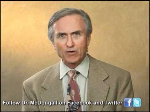 White Rice I Dr. John McDougall