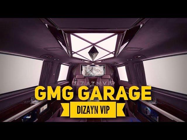 Ford Custom Project Dizayn Vip Erbakan Malkoc Gmg Garage