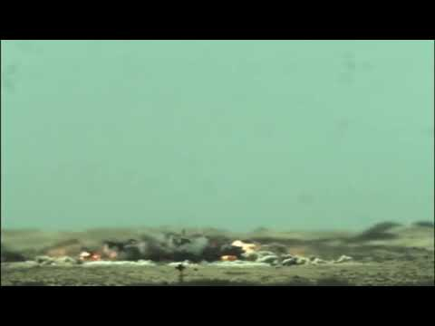 Pakistan test fires a new long range smart bomb from JF-17 Thunders
