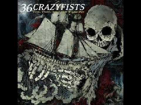 36 Crazyfists - East 15th