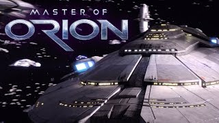 Master of Orion: Conquer The Stars - Official Cinematic Release Trailer