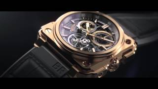 Bell & Ross BR X1 CHRONOGRAPH TOURBILLON