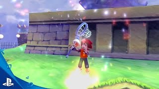 Ape Escape 2 - Gameplay Video 1 | PS2 on PS4