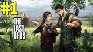 The Last of Us - Introduction ∕ Prologue - Gameplay Walkthrough - Part 1