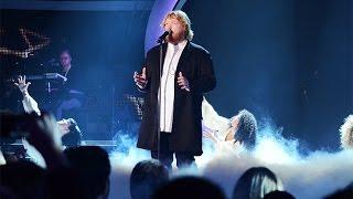 Martin Almgren – Hello - Idol Sverige (TV4)