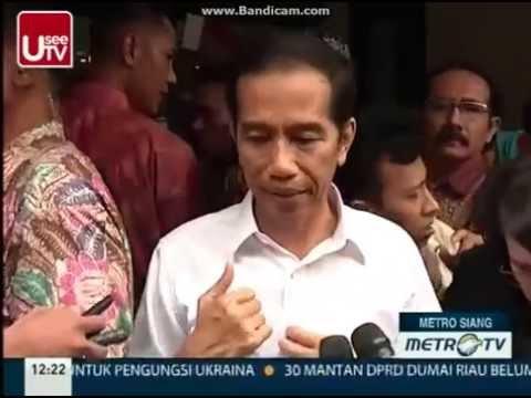 BERITA TERBARU HARI INI JOKOWI KRITIKI NASIB GURU HONORER DI DKI