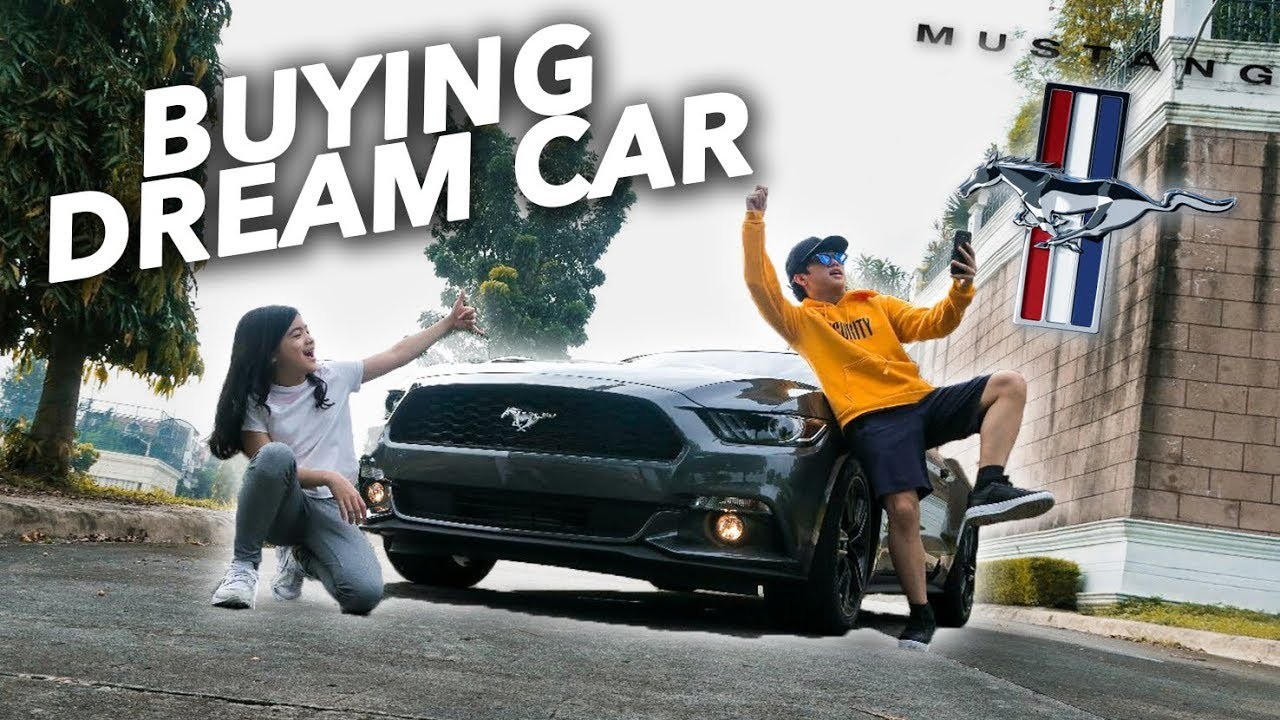 my dream car Write 3 separate descriptive papers about your dream house, dream car, and dream job each paper must be at least one page each my dream car is a 2012-2013 mustang two seater boss 302 laguna seca.