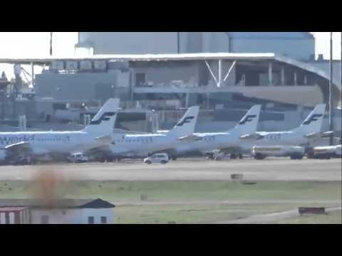 Vantaan Lentokenttä