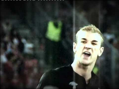 Euro 2012 on Astro: Unmissable - promo