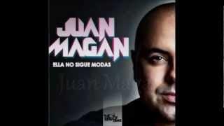 Lo que me pasa contigo - Juan Magan