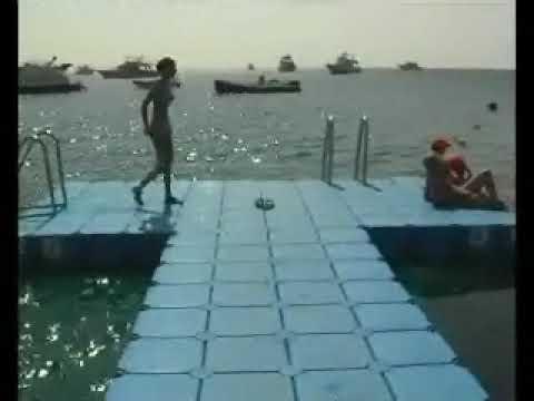 Maritime Technic - Ponton System 1