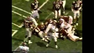 South Carolina vs. Virginia Tech 1990 ||HD|| 1080p