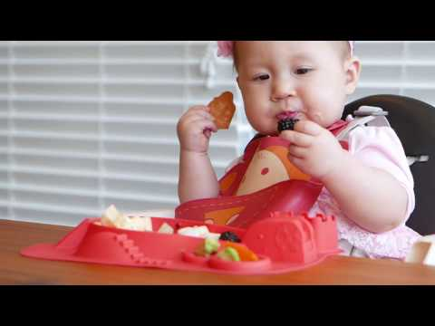 Amusemat | Mealtime Learning System | Marcus&Marcus