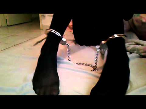 Nylon Bondage Video 48