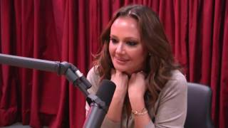 Leah Remini on Finding Out About Xenu (from Joe Rogan Experience #908)