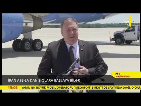 İTV Xəbər - 17.07.2019 (15:00)