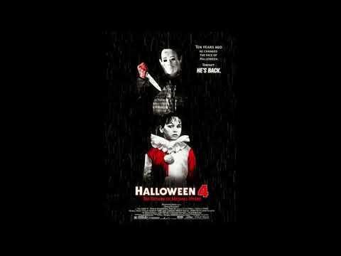 Halloween 4 Theme ( High Quality )