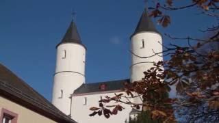 """Unternehmerfrühstück """"viertelvoracht"""" im Kloster Steinfeld in Kall"""