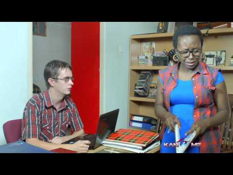 Video (skit): kansiime Anne – But This Man Will Get Me Killed