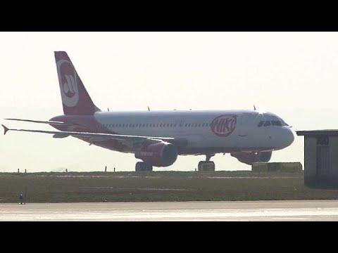 Niki Lauda recupera companhia aérea Niki