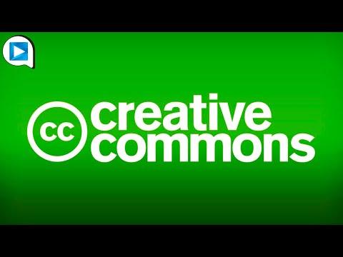 Cómo crear y usar las Licencias Creative Commons en tus trabajos
