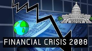 USA КИНО 1081. Финансовый кризис 2008 года и как мы его пережили