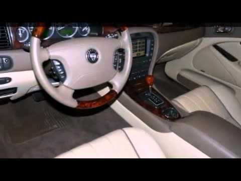 2007 Jaguar S Type 42 V8 Youtube