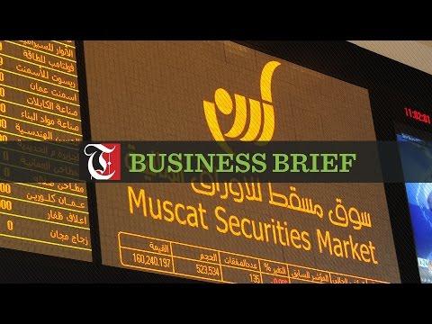 Business brief - Muscat bourse witnesses smart recovery