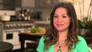 In The Kitchen With Christy Vega: Q&a Video