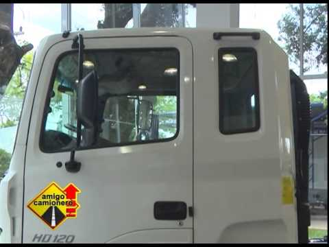 AUTOMOTOR SA REPRESENTANTE DE CAMIONES Y MAQUINARIAS HYUNDAI