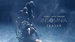 INSOMNIA - Cie Le Huit I Teaser