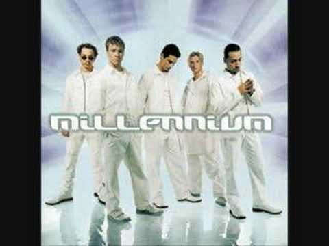 Backstreet Boys  The One
