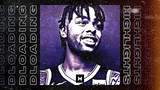 D'Angelo Russell BEST Highlights from 18-19 Season! ALL STAR! (PART 1)