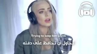 she works at nights اغنيه اجنبيه روعه . عن طفل