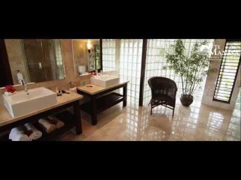 Te Manava Luxury Villas & Spa - 2014 Promo