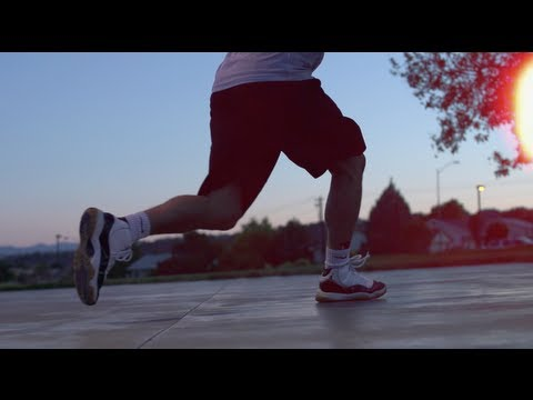 Ankle Injury: How to Recover from Common Basketball Injuries with STRENGTHTAPE®