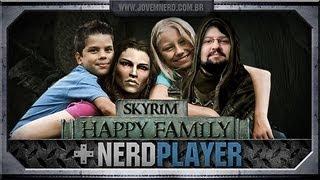 Skyrim - Guerra e Família