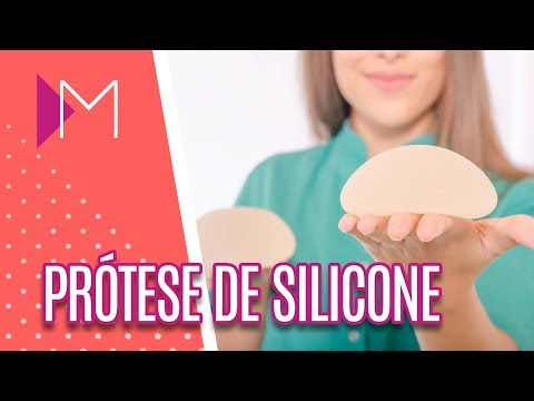 Mitos e verdades sobre o silicone - Mulheres (19/04/18)