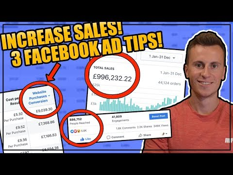 QUICK & EASY Ways To INCREASE Sales On Your SHOPIFY Dropshipping Store (Facebook Ads Tips) thumbnail