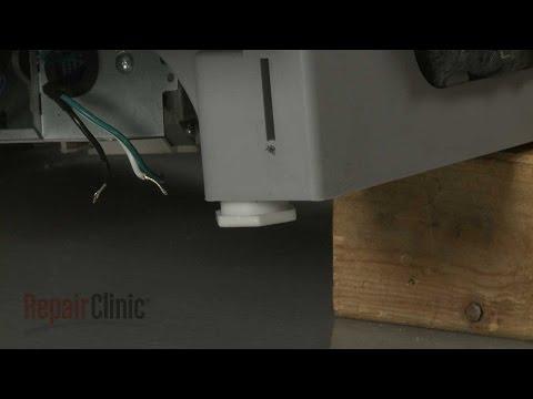 Leveling Leg - Frigidaire Dishwasher