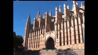 Palma: Spain's Masterpiece in Majorca