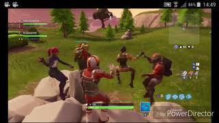 Random Moments Fornite By Me, Gameplays By Oralpha
