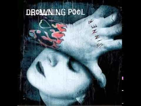 Drowning Pool  Sinner Full Album Ps RIP Dave m