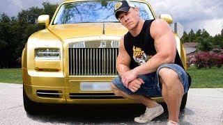 John Cena's Lifestyle ★ 2018